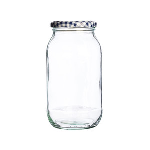 Słoik 0,725l KILNER Made In England