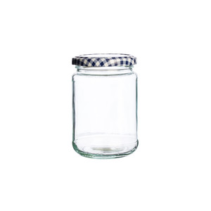 Słoik 0,37l KILNER Made In England